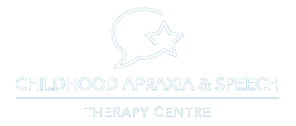 Childhood Apraxia & Speech Therapy Guelph